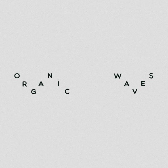 Organic Waves 2014